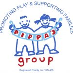 pippa's group logo