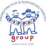 pippa's group logo