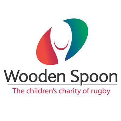 Wooden Spoon Charity Logo